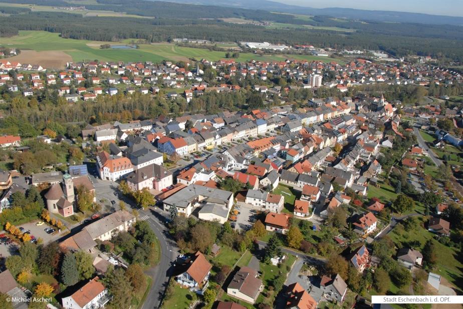 Huren Eschenbach in der Oberpfalz