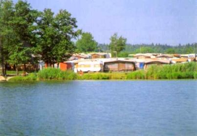 Campingplatz Rußweiher